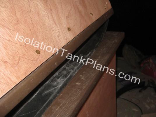 Joe Rogan Isolation Tank Video