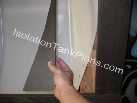 Free Isolation Tank Plans