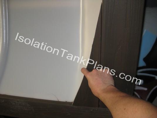 Float Tank Pics